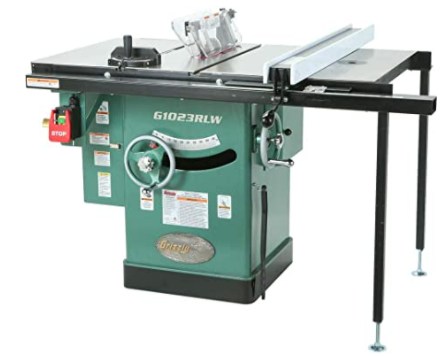 industrial router table