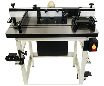 jet router table