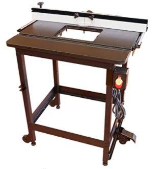 sawstop router table
